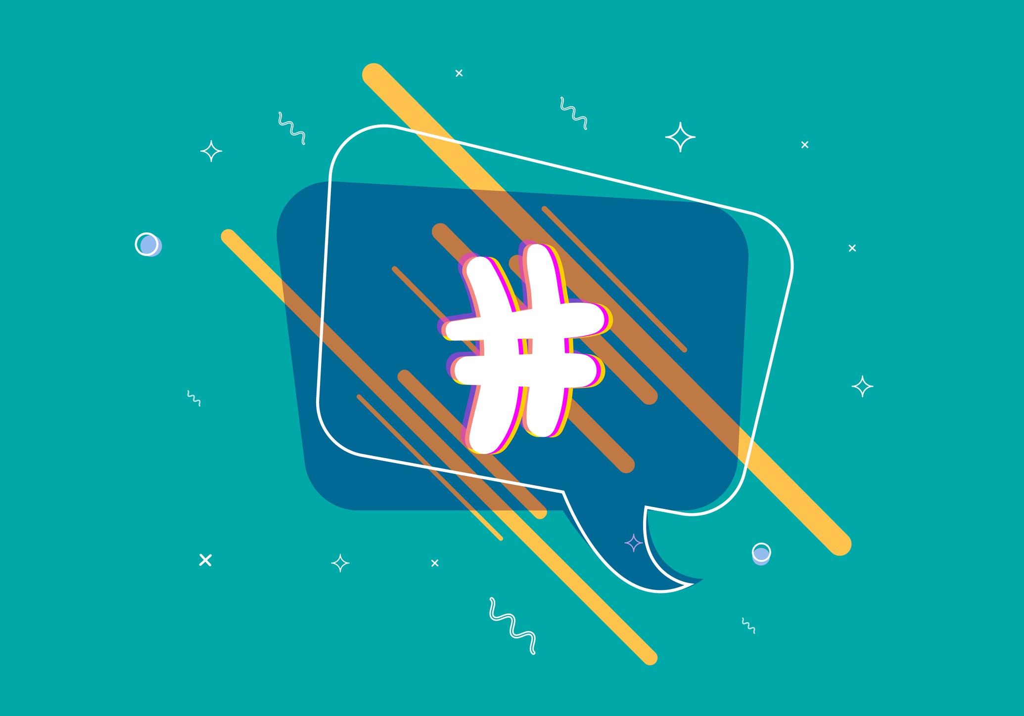 Tiktok Keşfet Etiketleri - Tiktok Popüler Türkçe Hashtag