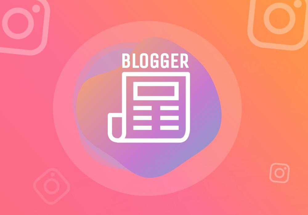 İnstagram Bloggeri Nasıl Olunur?