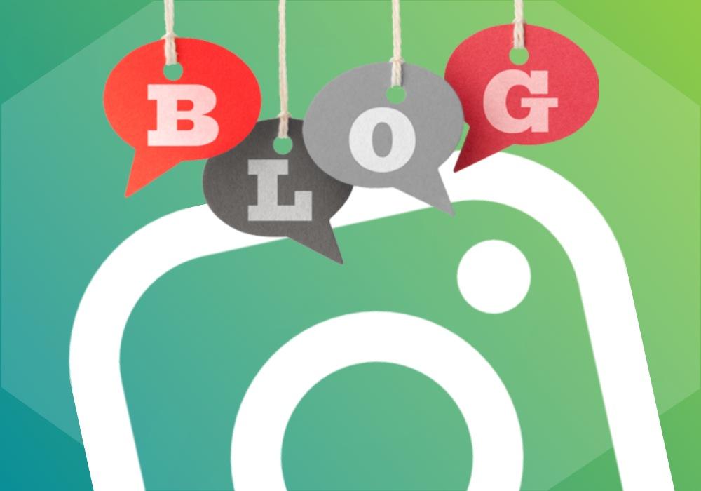İnstagram Kişisel Blog Nedir, Nasıl Açılır?