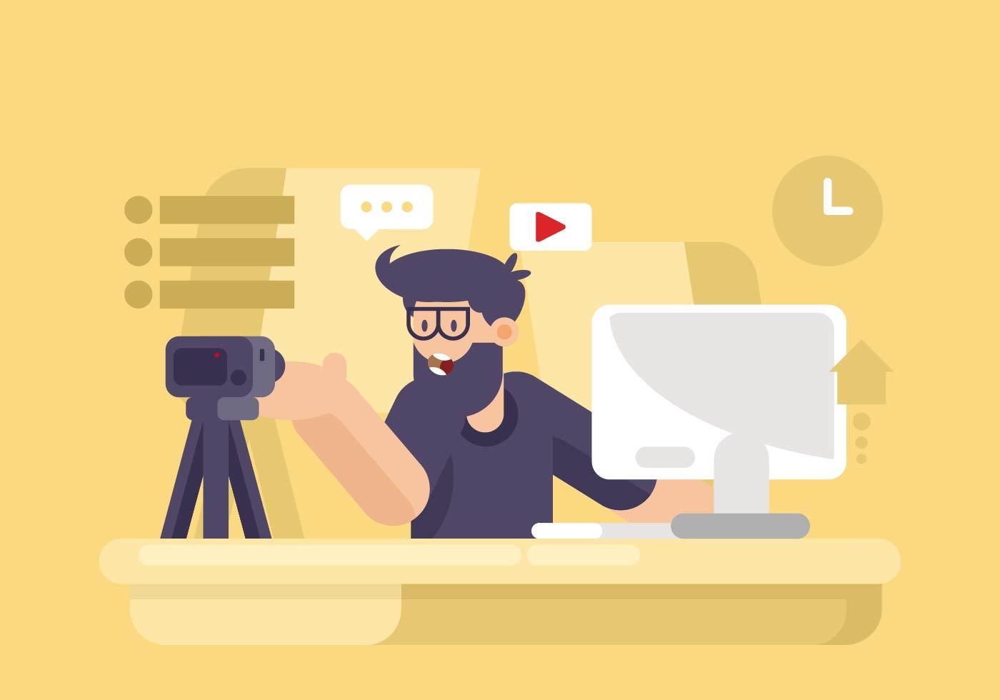 Tiktok Video Editleme Programları